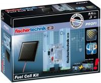 Фото - Конструктор Fischertechnik Fuel Cell Kit FT-520401