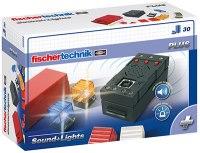 Фото - Конструктор Fischertechnik Sound+Lights FT-500880
