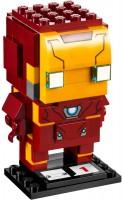 Фото - Конструктор Lego Iron Man 41590