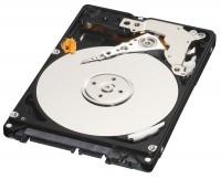 Жесткий диск WD WD1600BEVT