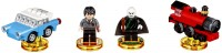 Фото - Конструктор Lego Team Pack Harry Potter 71247