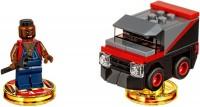 Фото - Конструктор Lego Fun Pack B.A. Baracus 71251