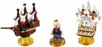 Фото - Конструктор Lego Level Pack The Goonies 71267