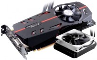 Фото - Видеокарта Inno3D GeForce GTX 1080 Ti C108TB-1SDN-Q6MNX