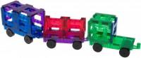 Конструктор Playmags Train Set PM155