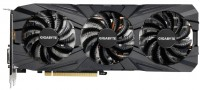 Видеокарта Gigabyte GeForce GTX 1080 Ti GV-N108TGAMINGOC BLACK-11GD