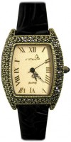 Фото - Наручные часы LeChic CL 1470 YB BK