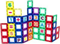 Конструктор Playmags ABC Clickins Set PM170