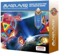Конструктор Magplayer 30 Pieces Set MPB-30