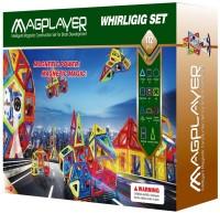 Конструктор Magplayer Whirligig Set MPB-112