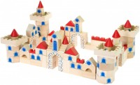 Конструктор Goki Castle 58984