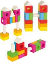 Конструктор Goki Building Bricks 58589
