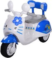 Детский электромобиль Bambi 99118A