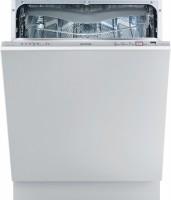 Фото - Встраиваемая посудомоечная машина Gorenje GV 65324
