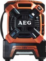 Фото - Радиоприемник AEG BR 18-0