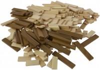 Конструктор Goki Nature Building Bricks 58532
