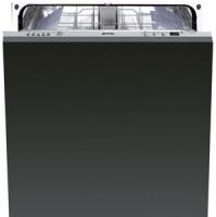 Фото - Встраиваемая посудомоечная машина Smeg STA6445