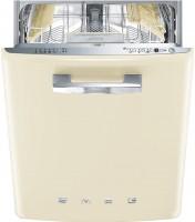 Фото - Встраиваемая посудомоечная машина Smeg ST2FABP