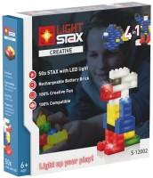 Фото - Конструктор Light Stax Creative Set S12002