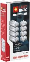 Фото - Конструктор Light Stax Transparent White Expansion Set S11004