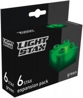 Фото - Конструктор Light Stax Junior Expansion Green M04004