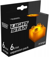 Фото - Конструктор Light Stax Junior Expansion Orange M04006