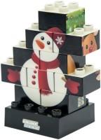 Фото - Конструктор Light Stax Junior Puzzle (Christmas Edition) M03003