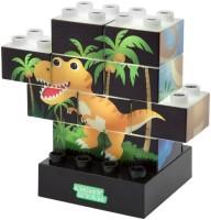 Конструктор Light Stax Junior Puzzle (Dinosaur Edition) M03004