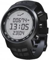 Наручные часы Suunto Elementum Terra Black Rubber / Light Display