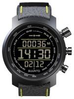 Наручные часы Suunto Elementum Terra Black/Yellow Leather