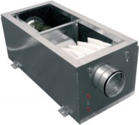 Рекуператор Lessar LV-WECU 400-5.0-1