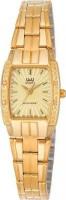 Фото - Наручные часы Q&Q VW73J010Y