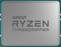 Фото - Процессор AMD Ryzen Threadripper
