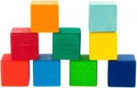 Фото - Конструктор Nic Building Blocks Square Cubes 523348