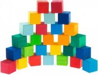 Фото - Конструктор Nic Colorful Cubes in Box 523303