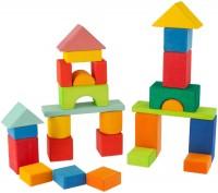 Фото - Конструктор Nic Building Blocks 523292