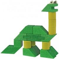 Фото - Конструктор ANKER Junior Dinosaur 58816