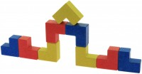 Конструктор Goki L-Cube 57762
