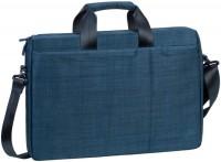 Сумка для ноутбуков RIVACASE Biscayne Bag 8335 15.6