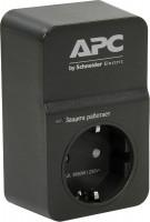 Фото - Сетевой фильтр / удлинитель APC PM1WB-RS