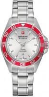 Фото - Наручные часы Swiss Military 06-7221.04.001.04