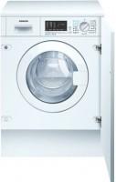 Фото - Встраиваемая стиральная машина Siemens WK 14D540