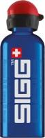 Фляга / бутылка SIGG SIGGnature 0.6L