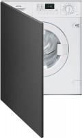 Встраиваемая стиральная машина Smeg LST147
