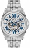 Фото - Наручные часы Bulova 96A187