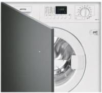 Встраиваемая стиральная машина Smeg LSTA146S