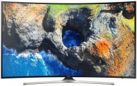 Фото - LCD телевизор Samsung UE-55MU6272