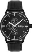 Фото - Наручные часы Lee Cooper LC-32G-B