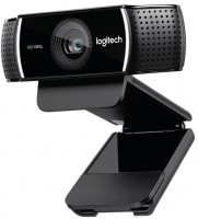 WEB-камера Logitech HD Webcam C922