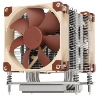 Фото - Система охлаждения Noctua NH-U9 TR4-SP3